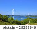 来島海峡大橋 28293949