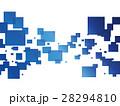 ネットワーク テクノロジー 背景素材のイラスト 28294810