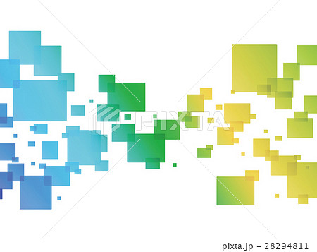 ネットワーク素材 28294811