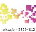 ネットワーク テクノロジー 背景素材のイラスト 28294812