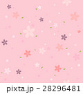 Vector seamless cherry blossom sakura pattern. 28296481