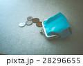 小銭 28296655