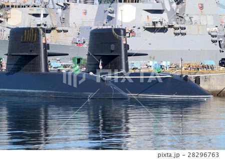 潜水艦 28296763