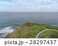 東平安名崎 岬 宮古島最東端の写真 28297437