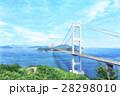 来島海峡大橋 28298010