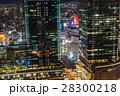 【大阪府】夜の大阪 28300218