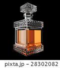 デキャンタ お銚子 ウイスキーのイラスト 28302082
