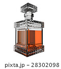 デキャンタ お銚子 ウイスキーのイラスト 28302098