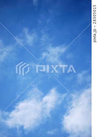 青空と雲01 28305015