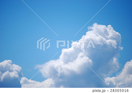 青空と雲02 28305016
