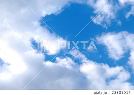 青空と雲03 28305017