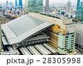 【大阪府】大阪駅 28305998