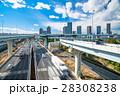 【東京都】交通・物流イメージ 28308238