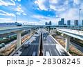 【東京都】交通・物流イメージ 28308245