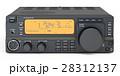 ラジオ 無線機 受信機のイラスト 28312137