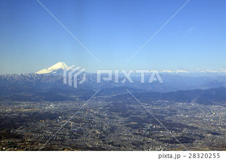 厚木からみた富士山 28320255