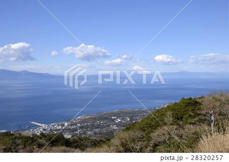 大島、元町眺望 28320257
