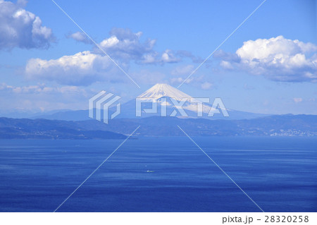 富士山 28320258