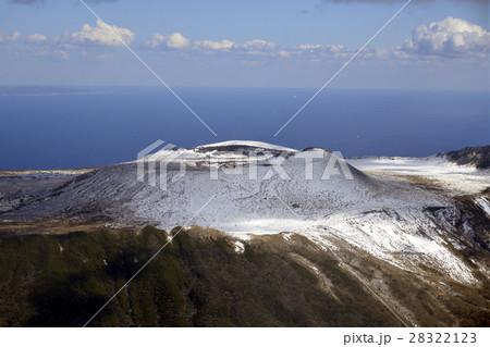 三原山山頂 28322123