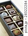 チョコレートボックス 28322284