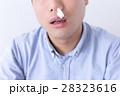男性 鼻血 28323616