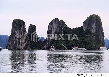 ハロン湾(ベトナム) 28329156