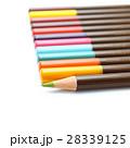 えんぴつ エンピツ 鉛筆の写真 28339125
