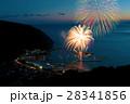 蒲江 元猿海岸冬の花火大会 28341856