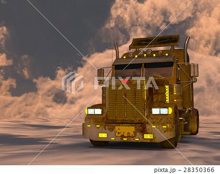 トレーラー 28350366