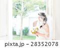 ウエディング 新婦 花嫁の写真 28352078