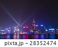 香港_シンフォニーオブライツ夜景 28352474