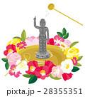 花祭り イラスト 28355351