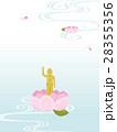 花祭り イラスト 28355356