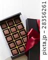 チョコレートボックス 28356261