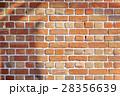 レンガ レンガ造り 壁の写真 28356639
