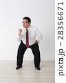 スーツを着た男性 28356671