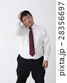 スーツを着た男性 28356697