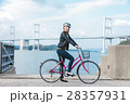 女性 旅行 一人旅の写真 28357931