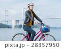 女性 旅行 一人旅の写真 28357950