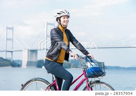 しまなみ海道 サイクリング 28357954