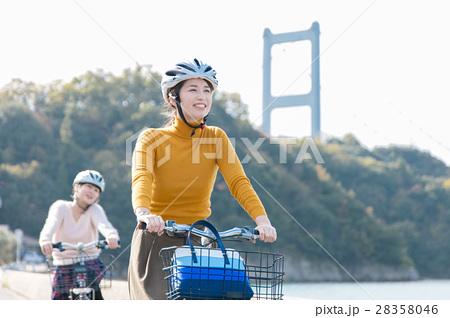 しまなみ海道 サイクリング 28358046