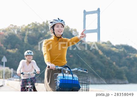 しまなみ海道 サイクリング 28358049