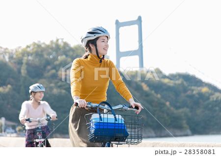 しまなみ海道 サイクリング 28358081