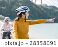 女性 旅行 女子旅の写真 28358091