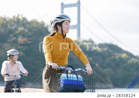 しまなみ海道 サイクリング 28358124