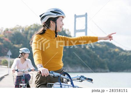 しまなみ海道 サイクリング 28358151