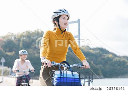 しまなみ海道 サイクリング 28358161