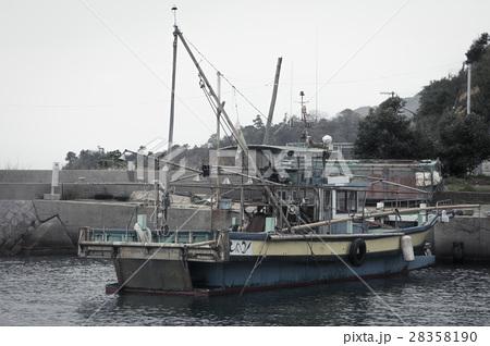 廃船 28358190