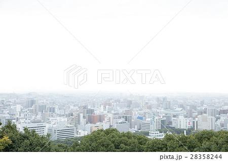 松山城からの景色 28358244