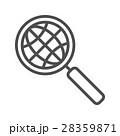 探す 検索 アイコンのイラスト 28359871